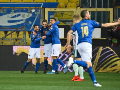 Bulgaria-Italia, probabili formazioni Qualificazioni Mondiali: probabile turnover per Mancini