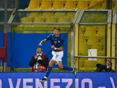 VIDEO Italia-Irlanda del Nord 2-0: highlights e sintesi. Decisivi Berardi ed Immobile