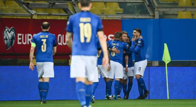 Pagelle Bulgaria-Italia 0-2: voti Qualificazioni Mondiali 2022, Belotti e Locatelli sugli scudi per gli azzurri