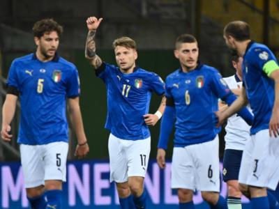 LIVE Bulgaria-Italia 0-2, Qualificazioni Mondiali in DIRETTA: pagelle e highlights. Belotti e Locatelli firmano le reti della vittoria!