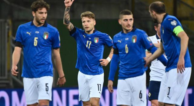 Bulgaria-Italia oggi: orario, tv, programma, probabili formazioni Qualificazioni Mondiali