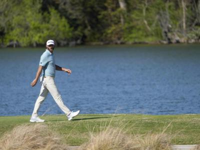 Golf, PGA Tour 2021: Wes Roach guida il Palmetto Championship al termine di un ottimo primo round