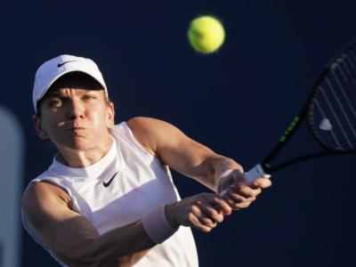 WTA Miami 2021: forfait di Simona Halep, Sevastova direttamente agli ottavi