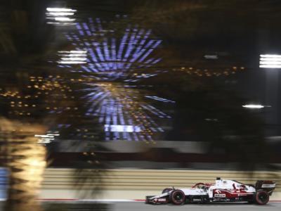 """F1, Kimi Raikkonen: """"Sono stato ingannato dalla scia e sono finito contro Antonio Giovinazzi"""""""