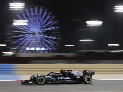 F1, GP Imola 2021: risultati e classifica FP1. Bottas precede Hamilton. Quarto Charles Leclerc, sesto Carlos Sainz