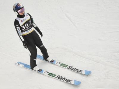Salto con gli sci: cancellata la gara a squadre femminile di Chaikovsky per eccesso di vento