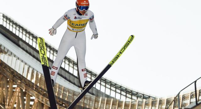 Salto con gli sci femminile: a Chaikovsky la gara a squadre è dell'Austria su Slovenia e Germania
