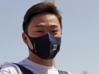 F1, Yuki Tsunoda diventerà il primo pilota giapponese a vincere un Gran Premio?