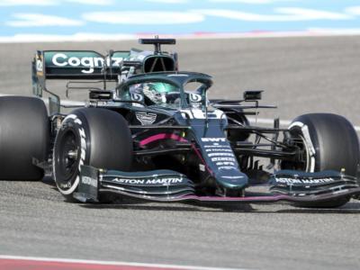 """F1, Lance Stroll: """"E' positivo portare un punto a casa, ma onestamente volevamo di più. Mi sono divertito a lottare con Fernando"""""""