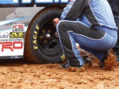 NASCAR, la pioggia posticipa la gara di Bristol. Appuntamento a domani alle 22.00