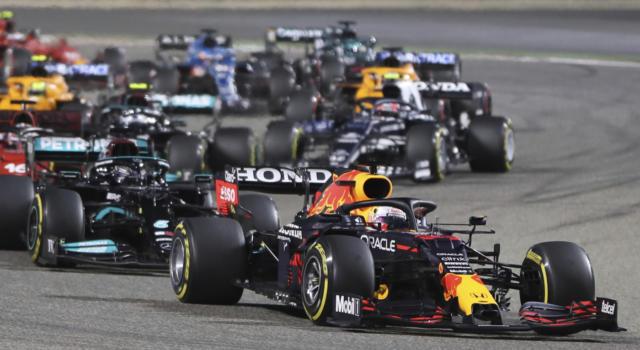 F1, trovati gli accordi finanziari: tre Sprint Race saranno realtà già nel corso di questa stagione