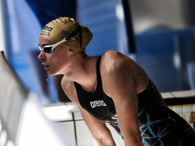 Nuoto, Margherita Panziera record italiano nei 200 dorso! Miglior tempo mondiale nel 2021!