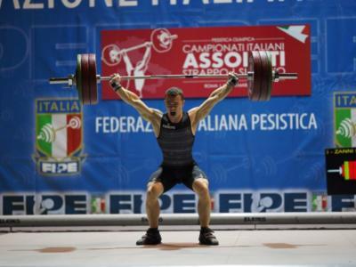 Sollevamento pesi, le speranze di medaglia dell'Italia agli Europei. Zanni e Pizzolato le punte, occhio a Ruiu, Massidda e Imperio