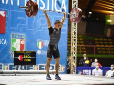 Sollevamento pesi, Europei 2021 oggi: orari, tv, programma, streaming, italiani in gara 4 aprile