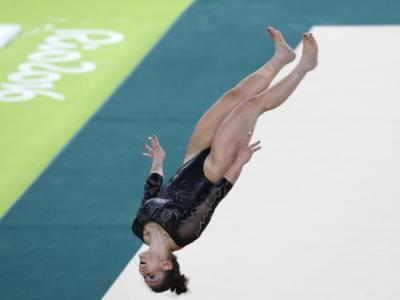 """Ginnastica, Erika Fasana annuncia il ritiro: """"Si chiude un percorso bellissimo"""". Azzurra a due Olimpiadi"""