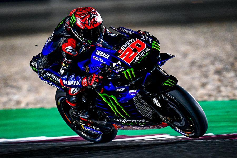 Classifica MotoGP Mondiale 2021: Zarco a  22 da Quartararo, 4° Bagnaia. 19° Valentino Rossi