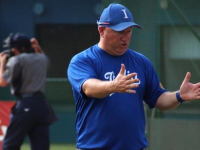 Softball: Italia, Federico Pizzolini nuovo manager