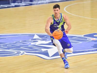 LIVE Dinamo Sassari-Saragozza 83-95, Champions League basket in DIRETTA: il Banco di Sardegna cede in casa nella prima giornata delle Top 16