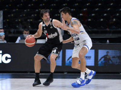 Brindisi-Virtus Bologna oggi: orario, tv, programma, streaming Serie A basket 2021