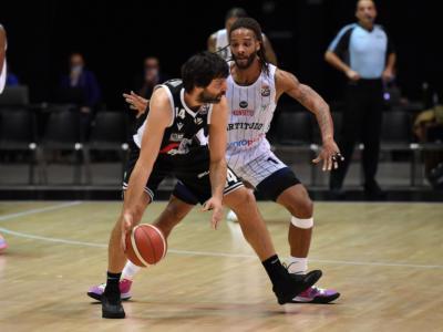 Basket: Virtus-Fortitudo, i numeri del derby di Bologna ai capi opposti della classifica
