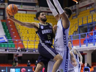 Basket: riparte la Champions League di Brindisi. Al PalaPentassuglia arriva l'Hapoel Holon