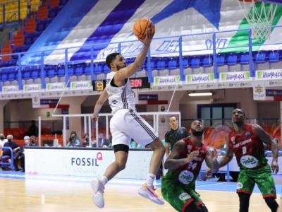 Basket: Brindisi, dal Tofas Bursa passano le speranze di mezza Champions League