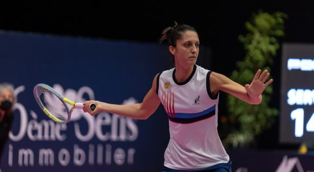 WTA Bogotá 2021, Giulia Gatto-Monticone accede al tabellone principale sulla terra rossa colombiana