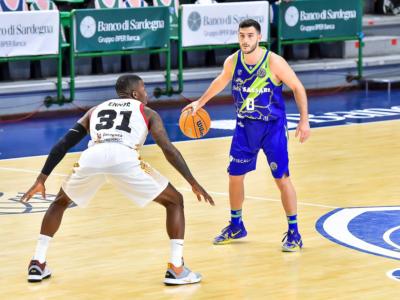 LIVE Saragozza-Dinamo Sassari 105-88, Champions League basket in DIRETTA: vincono gli spagnoli, per i sardi ora è durissima