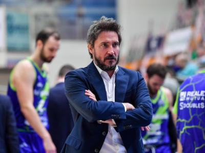 Basket: Dinamo Sassari, le ultime speranze in Champions League passano da Bamberg