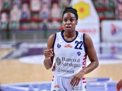 Basket femminile, Serie A1: Virtus Bologna ko a San Martino di Lupari, Sassari espugna Lucca