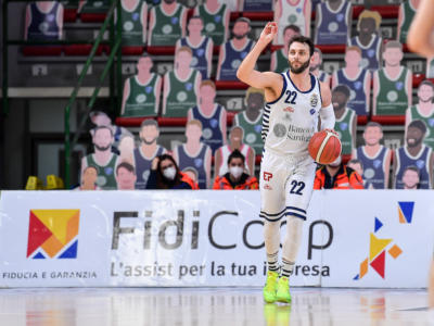 LIVE Varese-Dinamo Sassari, Serie A basket in DIRETTA: aggiornamenti in tempo reale