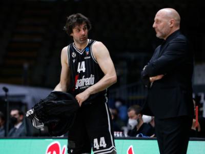 Basket: Virtus Bologna, è caccia alla semifinale di EuroCup. A Badalona per continuare il 2021 da imbattuta in Europa