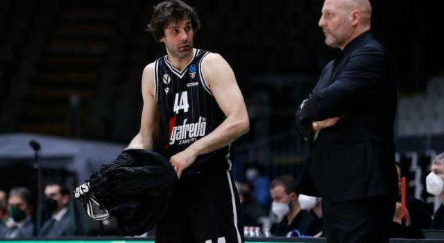 Basket, EuroCup 2021: la Virtus Bologna affronta l'Unics Kazan, al via la sfida che vale la finale