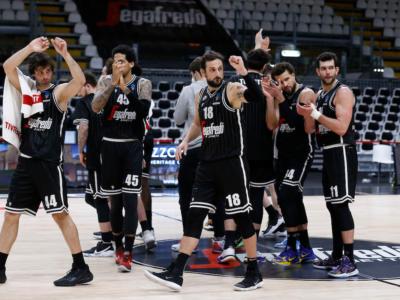 Basket, Virtus Bologna in semifinale di EuroCup 2021! Espugnata Badalona per 78-84 in gara-2