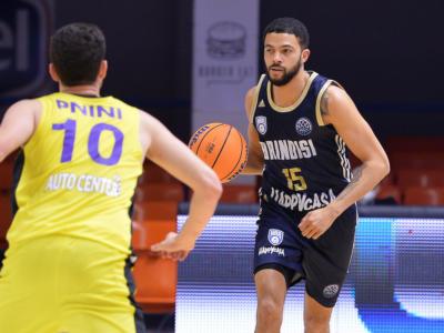 Basket, Champions League 2021: Brindisi beffata dall'Hapoel al supplementare. Final Eight rimandate