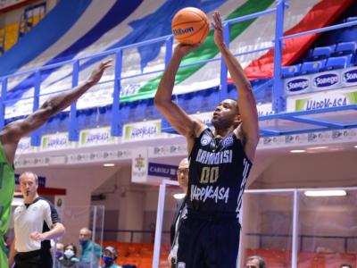Pinar Karsiyaka-Brindisi oggi: orario, tv, programma, streaming Champions League basket 2021