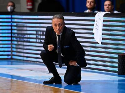 Basket: Piero Bucchi, Paolo Galbiati e Riccardo Fois entrano nello staff dell'Italia per il Preolimpico di Belgrado