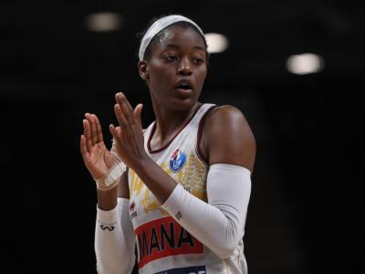 Basket femminile: Venezia senza problemi su Vigarano nel posticipo della 23a giornata di Serie A1