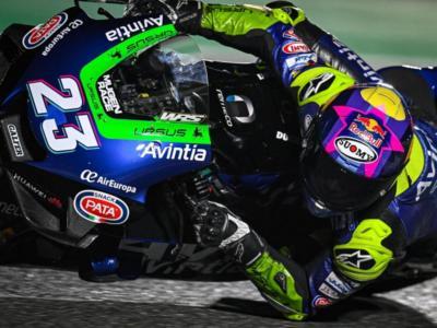 """MotoGP, Enea Bastianini: """"Sono felicissimo, è stato un risultato incredibile. Ero stanco per attaccare negli ultimi passaggi"""""""