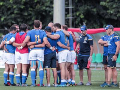 Rugby a 7: raduno a Roma per la Nazionale maschile, i convocati di Vilk