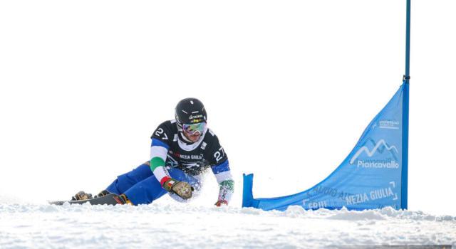 Classifica Coppa del Mondo snowboard parallelo 2021: Aaron March conquista la graduatoria generale e quella di specialità nel PSL