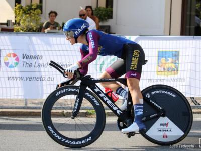 Campionati Italiani a cronometro 2021: Longo Borghini per il quinto tricolore. Contro di lei Bussi, Cecchini e Guderzo