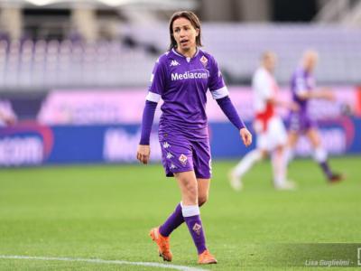 Calcio femminile, Fiorentina ko per 3-0 contro il Manchester City nell'andata degli ottavi di Champions League