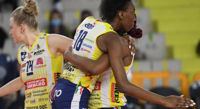 Conegliano-VakifBank Istanbul oggi: orario, tv, programma, streaming Finale Champions League volley femminile