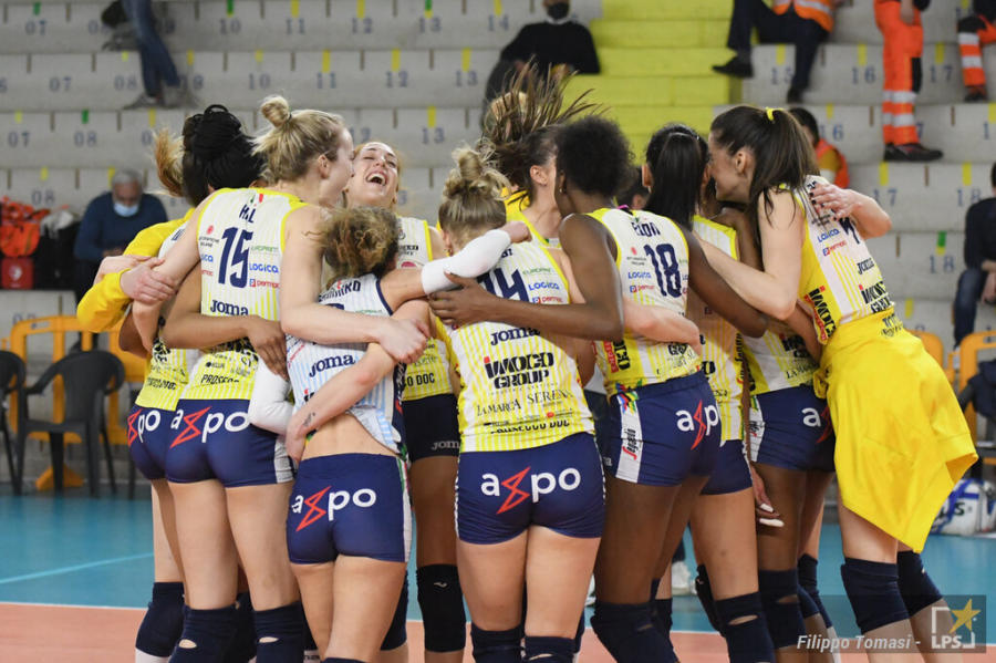 Calendario Finale Scudetto volley femminile, Conegliano Novara: date, programma, orari, tv, streaming
