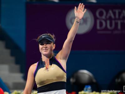 WTA Dubai 2021: Svitolina e Karolina Pliskova prime due teste di serie. Subito Kerber-Garcia