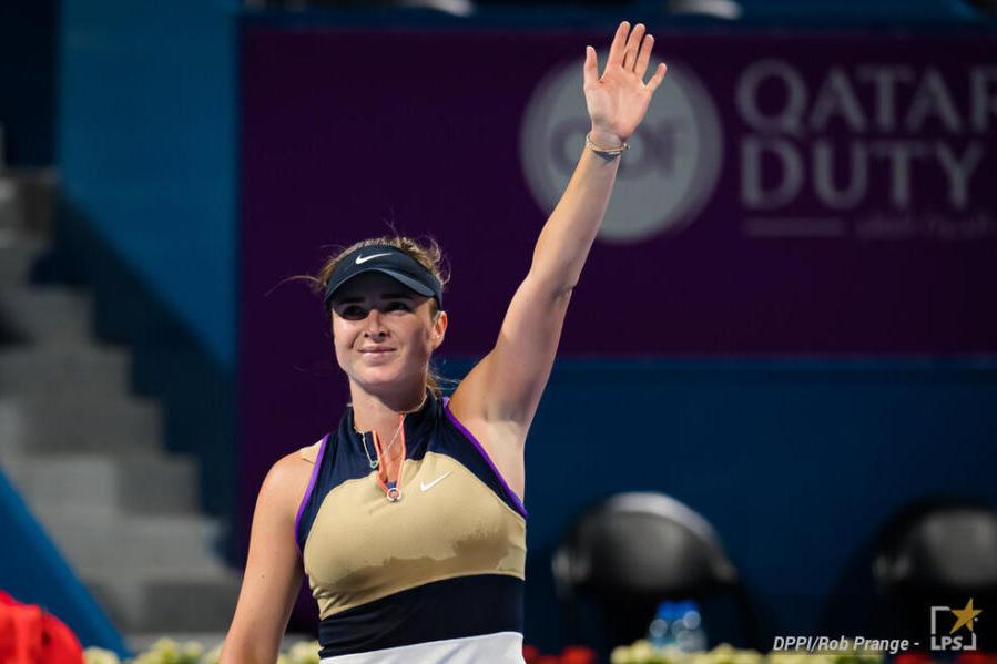 WTA Dubai 2021: Svitolina e Karolina Pliskova prime due teste di serie. Subito Kerber Garcia