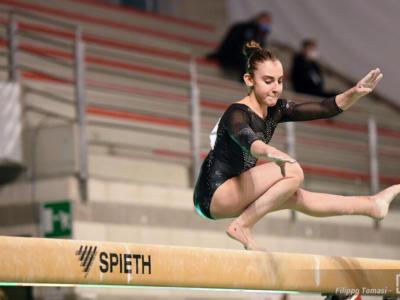 Ginnastica artistica, quali sono i rinforzi dell'Italia? Olimpiadi 2024 con ottimismo: Andreoli ed Esposito, nomi di lusso