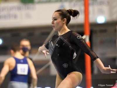 LIVE Ginnastica artistica, Serie A in DIRETTA: Vanessa Ferrari e le Fate in trionfo. Brixia dominante, Melzo 2°