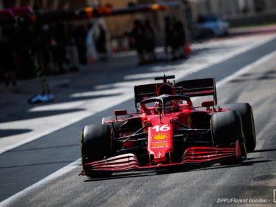 F1 in tv, GP Bahrain 2021: programma Sky e TV8, orari, streaming, differite
